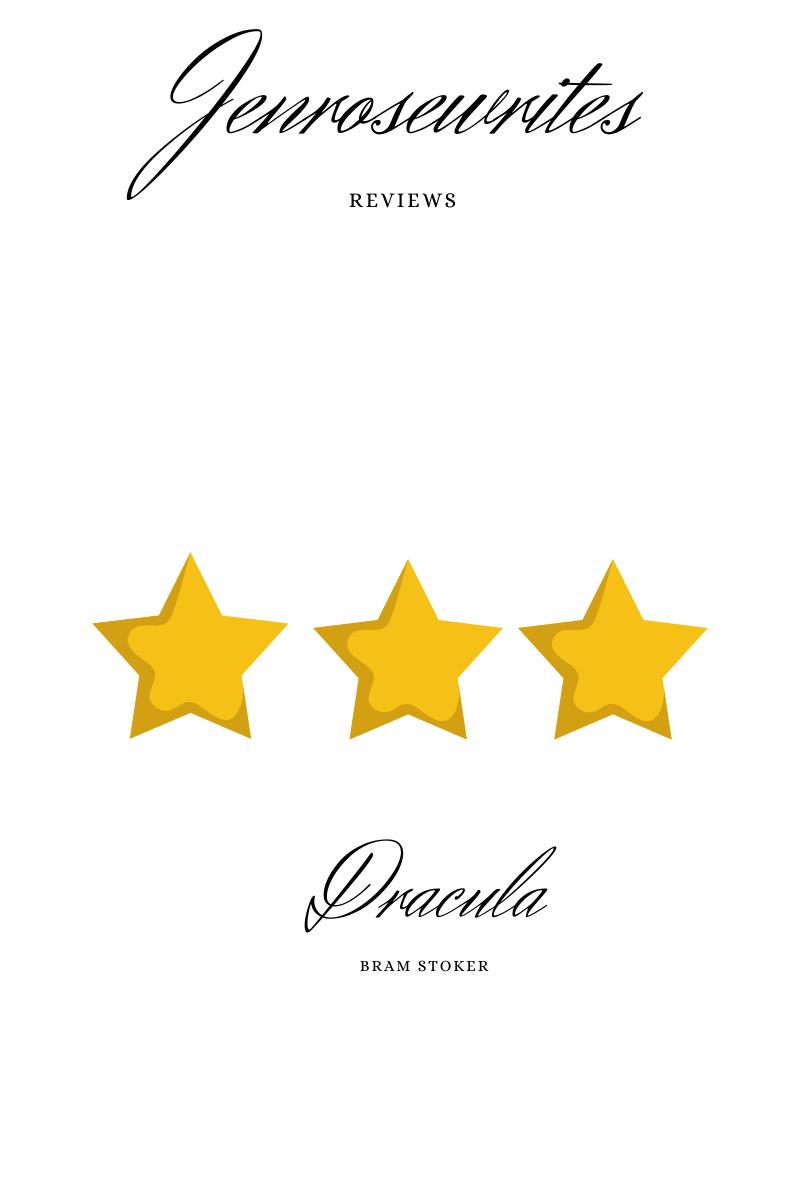 Dracula Star Rating